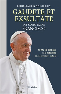 Image result for GAUDETE ET EXSULTATE