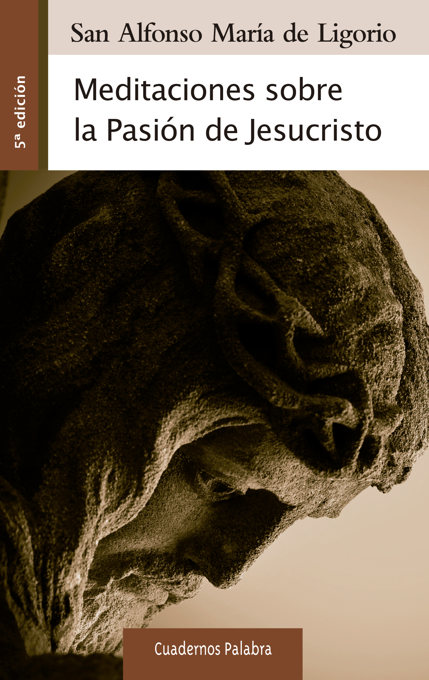 Resultado de imagen de Meditaciones sobre la Pasión de Jesucristo alfonso ligorio