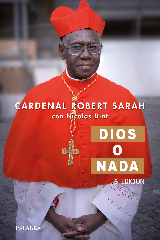 Más títulos de Cardenal Robert Sarah